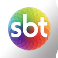 Botão SBT