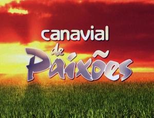 trilha sonora da novela canavial de paixoes