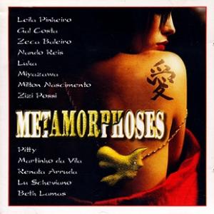 metamorphosest