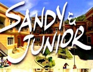 Sandy e Júnior
