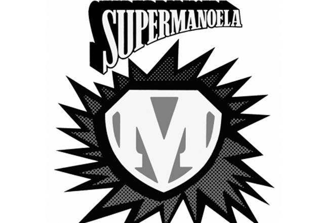 supermanoela_logo