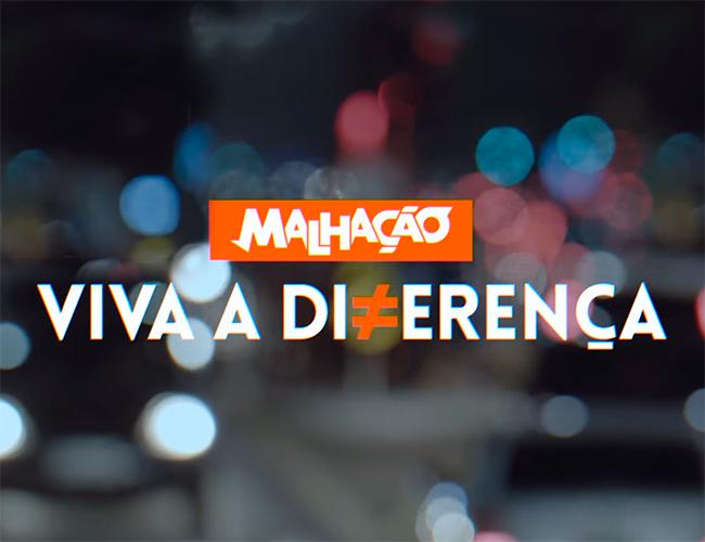 Malhação, Viva a Diferença (2017)