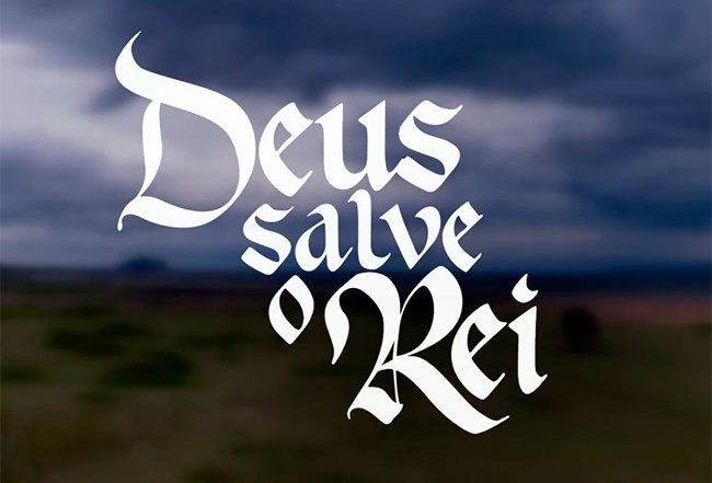 deussalveorei